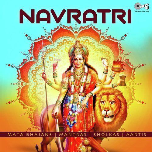 Download Navratri Narendra Chanchal, Alka Yagnik and others... full mp3 album