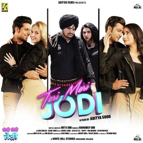 Various – Teri Meri Jodi [R] Album Songs Zip Download Inder Dhammu, Himmat Sandhu