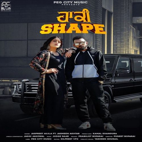 Hockey Shape Jaspreet Aujla, Jasmeen Akhtar new mp3 song free download, Hockey Shape Jaspreet Aujla, Jasmeen Akhtar full album