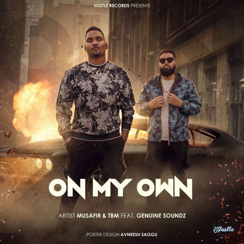Download On My Own Musafir full mp3 album