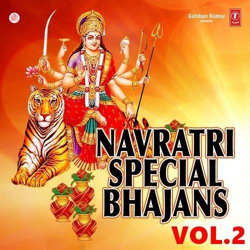 Download Navratri Special Vol 2 Vinod Rathod, Kavita Krishnamurthy and others... full mp3 album