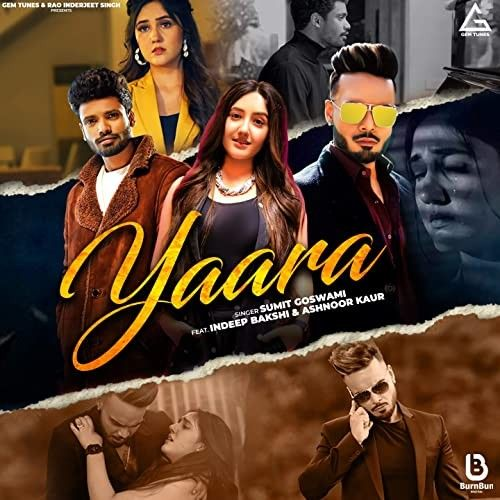 Yaara Sumit Goswami new mp3 song free download, Yaara Sumit Goswami full album
