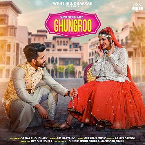 Ghungroo Sapna Choudhary, UK Haryanvi new mp3 song free download, Ghungroo Sapna Choudhary, UK Haryanvi full album