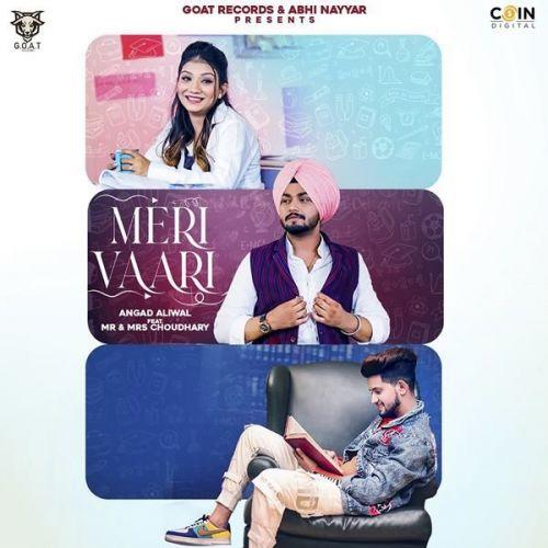 Meri Vaari Angad Aliwal Mp3 Download