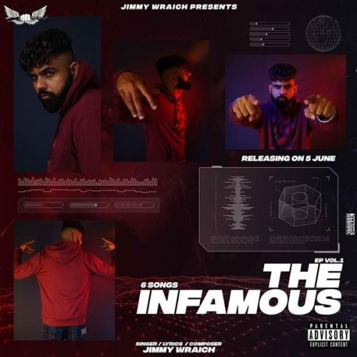 Download The Infamous Jimmy Wraich full mp3 album