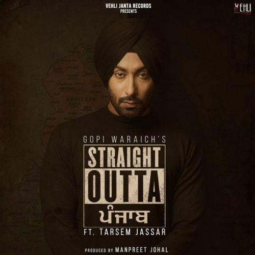 Download Straight Outta Punjab Gopi Waraich and Tarsem Jassar full mp3 album