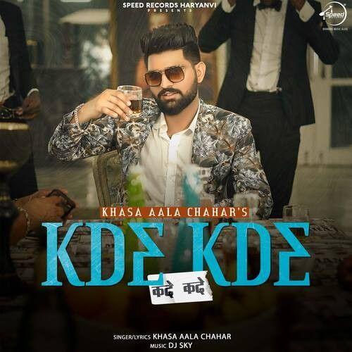 Kde Kde Khasa Aala Chahar new mp3 song free download, Kde Kde Khasa Aala Chahar full album