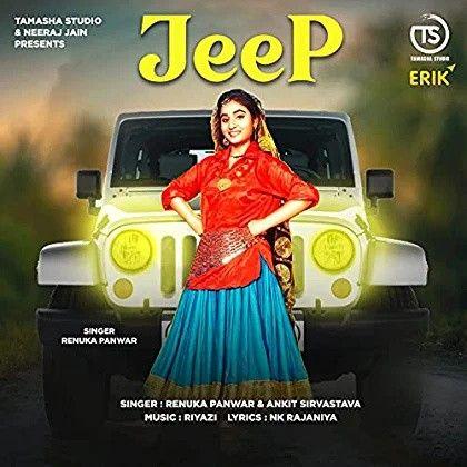Jeep Renuka Panwar new mp3 song free download, Jeep Renuka Panwar full album
