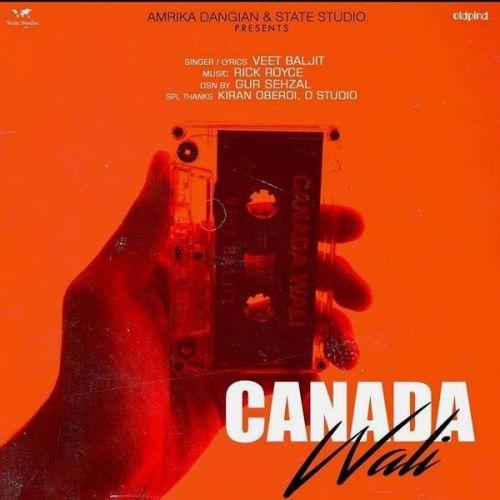 Canada Wali Veet Baljit new mp3 song free download, Canada Wali Veet Baljit full album