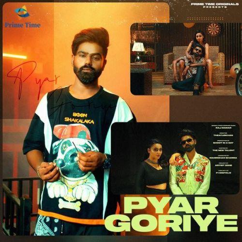 Pyar Goriye Raj Mawer new mp3 song free download, Pyar Goriye Raj Mawer full album