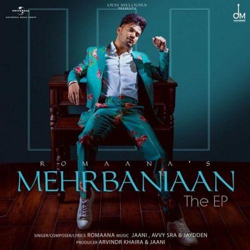 Download Mehrbaniaan - EP Romaana full mp3 album