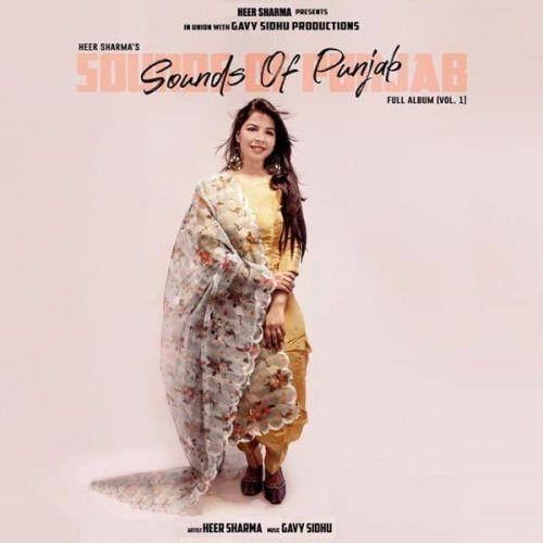 Download Sounds of Punjab, Vol 1 Heer Sharma full mp3 album
