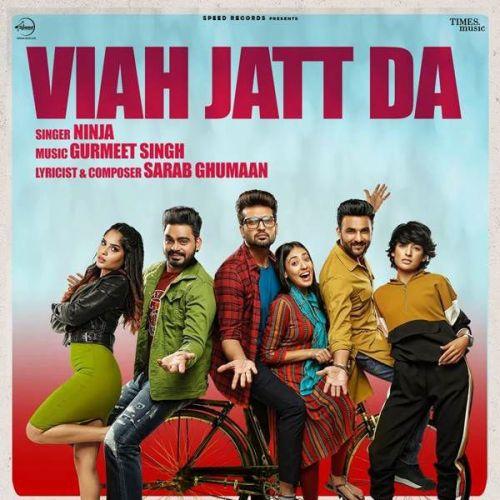 Viah Jatt Da Ninja new mp3 song free download, Viah Jatt Da Ninja full album