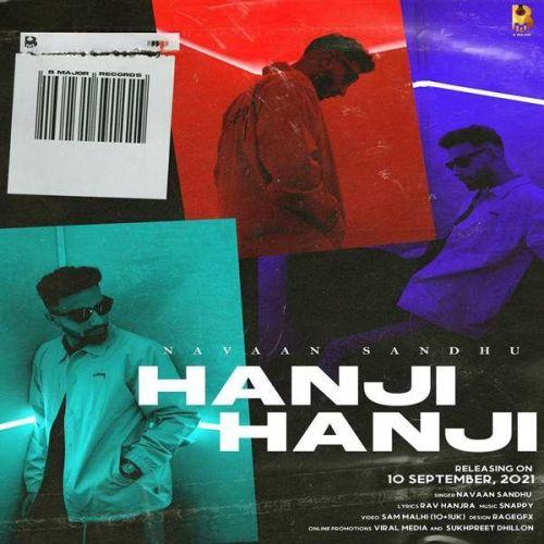 Hanji Hanji Navaan Sandhu new mp3 song free download, Hanji Hanji Navaan Sandhu full album