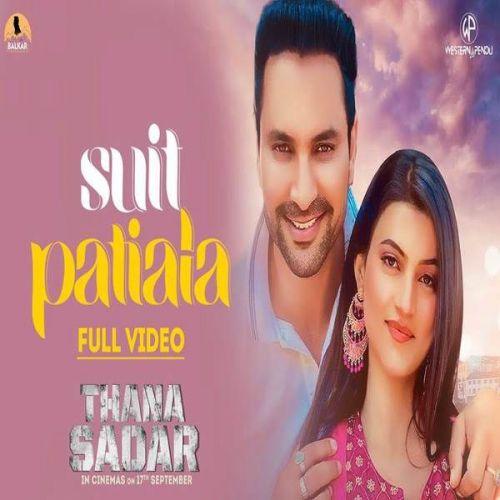 Suit Patiala Gurnam Bhullar, Emanat Preet Kaur new mp3 song free download, Suit Patiala Gurnam Bhullar, Emanat Preet Kaur full album