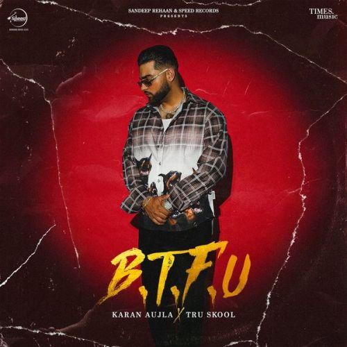 Itz A Hustle Karan Aujla new mp3 song free download, Bacthafu Up Karan Aujla full album